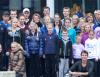 EdVo naar NJK in Utrecht 21-23 juni 2013