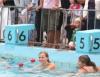 Dick Steur Zwem4daagse toch groot succes!