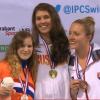 Zilver voor Sterre Veerman op EK Paralympics