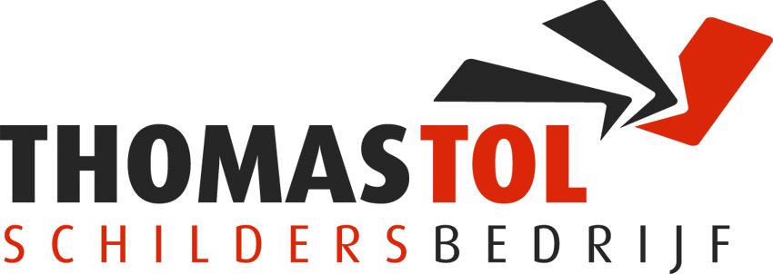 Logo Thomas Tol